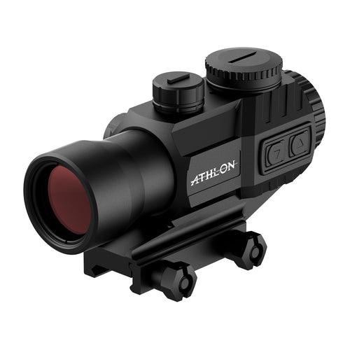 Athlon Optics Midas BTR TSP4 Prism Red Dot Scope - Ridge View Optics