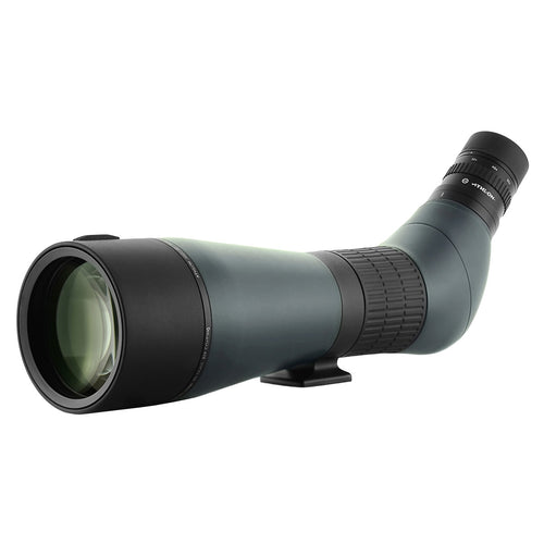 Athlon Ares 20-60x85 UHD Spotting Scope - Ridge View Optics