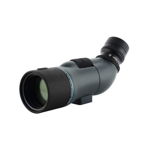 Athlon Cronus 12-36x50 UHD Spotting Scope - Ridge View Optics
