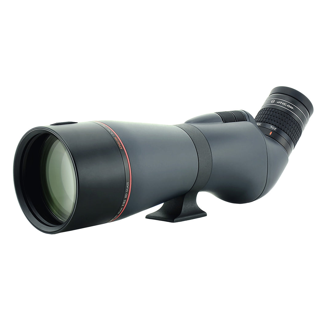 Athlon Cronus 20-60x86 UHD Spotting Scope - Ridge View Optics