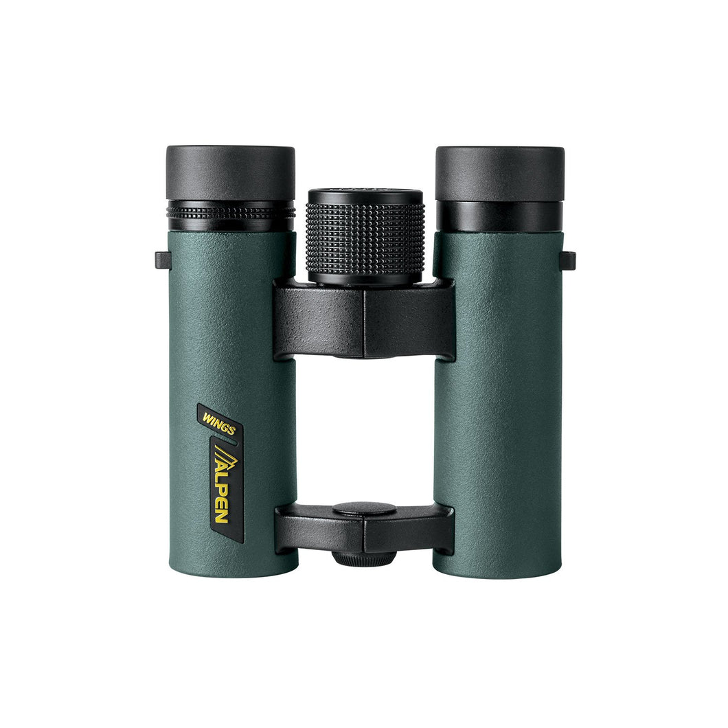 Alpen Optics Wings 8x26 Binoculars - Ridge View Optics