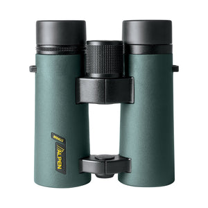 Alpen Optics Wings 8x42 Binoculars - Ridge View Optics