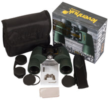 Load image into Gallery viewer, Levenhuk Sherman PRO 10x42 Binoculars - Ridge View Optics