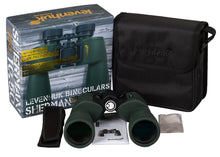 Load image into Gallery viewer, Levenhuk Sherman PRO 10x50 Binoculars - Ridge View Optics