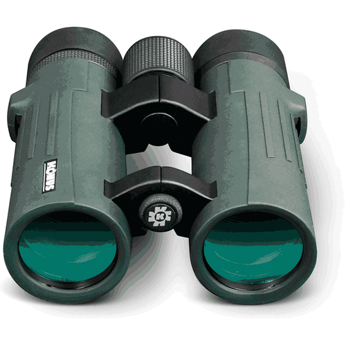 Konus Optics Konusrex 8x42 Binoculars - Ridge View Optics