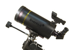 Levenhuk Skyline PRO 127 MAK Telescope - Ridge View Optics