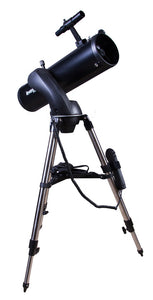 Levenhuk SkyMatic 135 GTA Telescope - Ridge View Optics