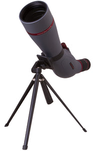 Levenhuk Blaze PLUS 80 Spotting Scope - Ridge View Optics