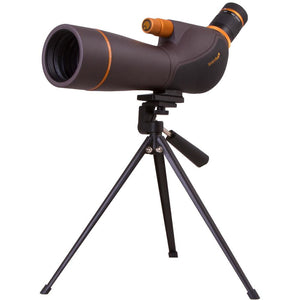 Levenhuk Blaze 60 PRO Spotting Scope - Ridge View Optics