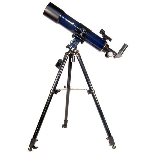 Levenhuk Strike 90 PLUS Telescope - Ridge View Optics