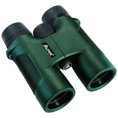 Alpen Shasta Ridge 10x42 Binoculars - Ridge View Optics