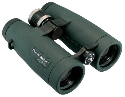 Alpen Optics Rainier 8x42 ED HD Binoculars - Ridge View Optics