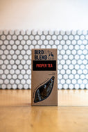 BIRD AND BLEND 'BRITISH CUPPA' LOOSE LEAF TEA BAGS