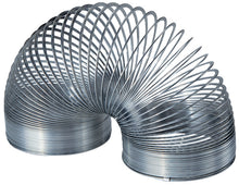 Load image into Gallery viewer, Original Metal Slinky