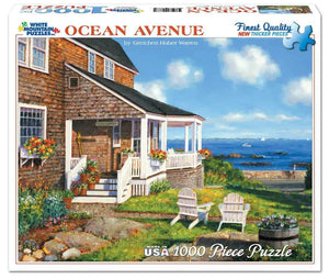 Ocean Avenue Puzzle - 1000 Pieces