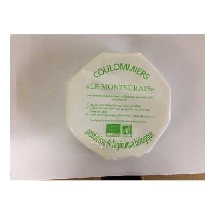 Coulommiers 350g Montsurs