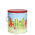Salt Water Taffy Beach Theme Pail