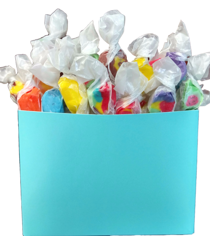 Salt Water Taffy Gift Box