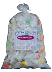 Salt Water Taffy Bagged