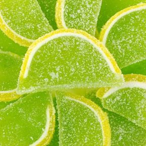 Lemon-Lime Fruit Slice