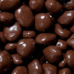 Chocolate   Coated   Raisins