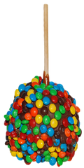 M&M's Apple