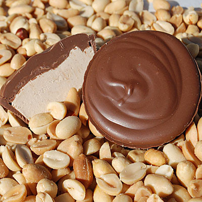Deluxe Creamy Peanut Butter Cups