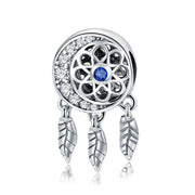 Vintage Dream Catcher Hollow Pattern Bead