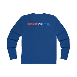 Men's Long-Sleeve Crew Tee