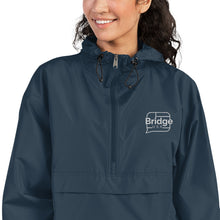 Load image into Gallery viewer, Women's Embroidered Packable Jacket - Champion