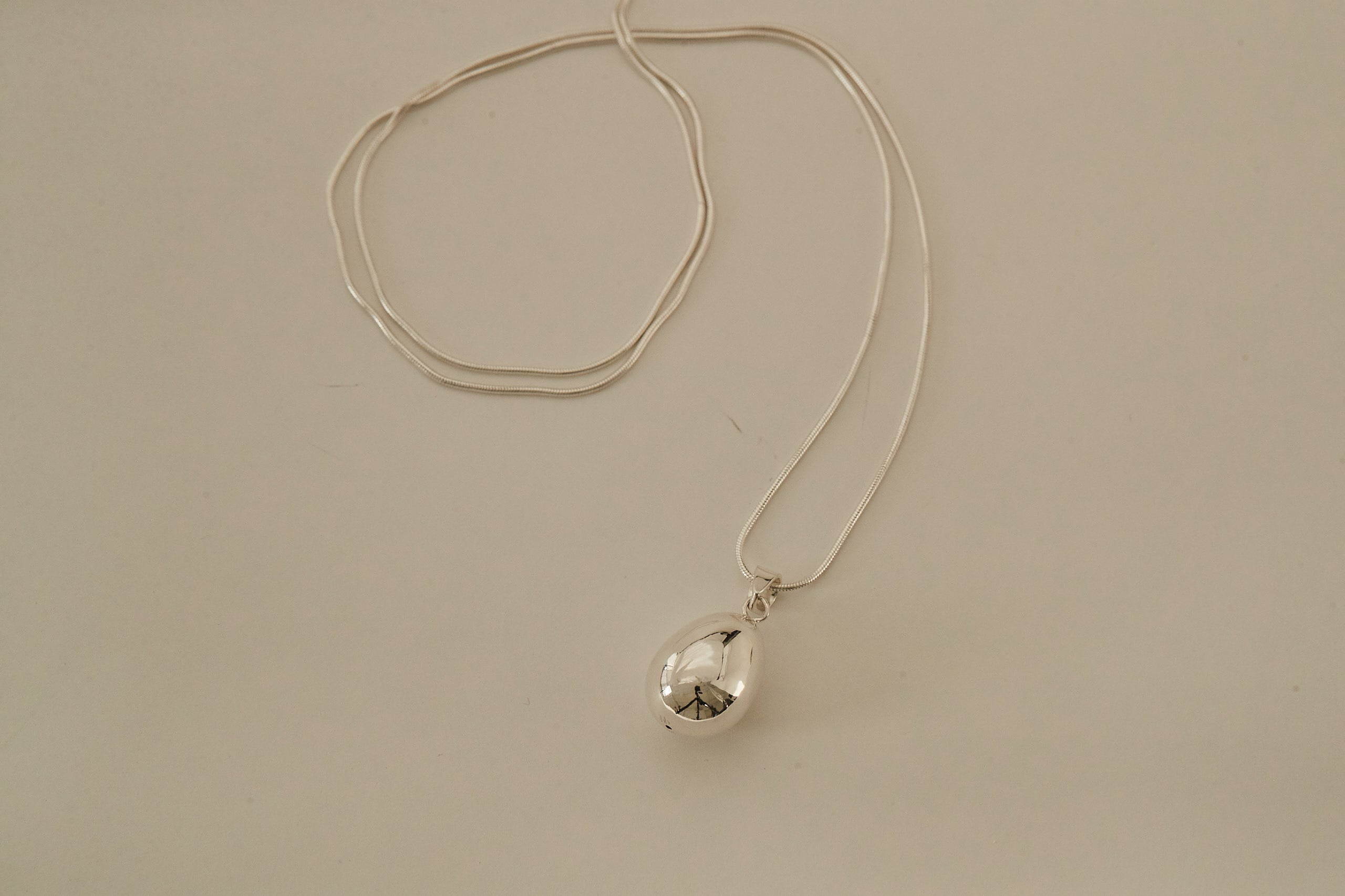 bon bola, 925 maternity necklace