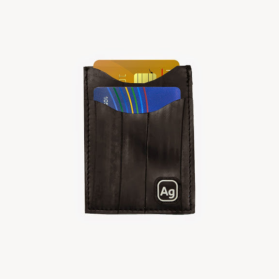 Night Out Wallet from Recycled Innertubes