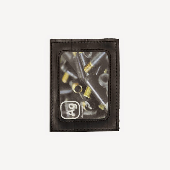 From Upcycled Bicycle Innertubes Night Out Wallet