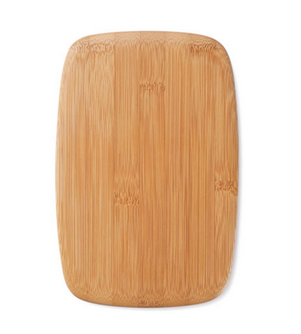 Classic Bar Board Bamboo Cutting Board Bambu