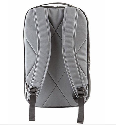 Eco-friendly Backpack made from upcycled innertubes, by Alchemy Goods
