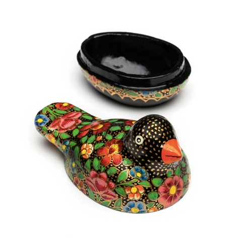 Paradise Parakeet Mini Box - Assorted Designs