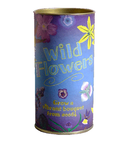 Wildflowers Growing Kit