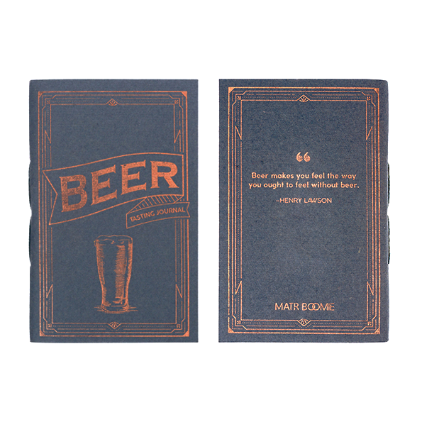 Sustainable Beer Journal