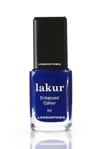 Beau of the City LAKUR 5-free Nail Polish