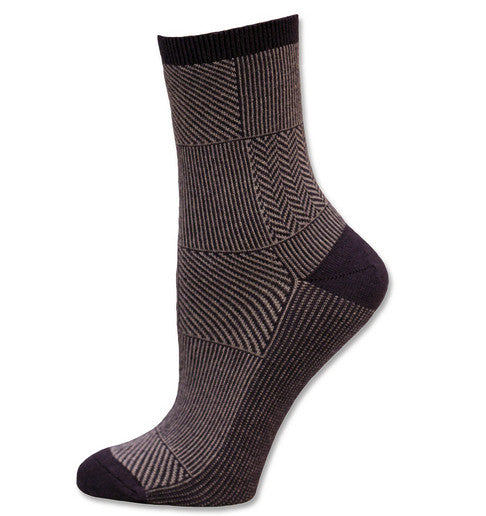 Unisex - Trouser Socks - Organic Cotton