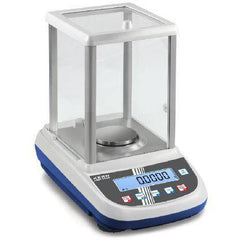 Kern ALS-A / ALJ-A: Analytical balances, with large weighing ranges, also with EC type approval [M] - GNW Instrumentation