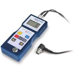 Sauter TB Ultrasonic Thickness Gauge - GNW Instrumentation