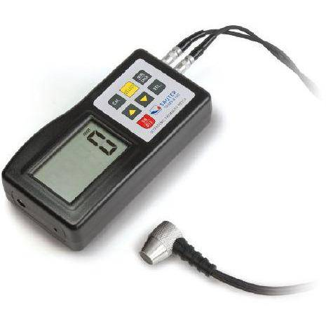 Sauter TD-US Ultrasonic Thickness Gauge - GNW Instrumentation