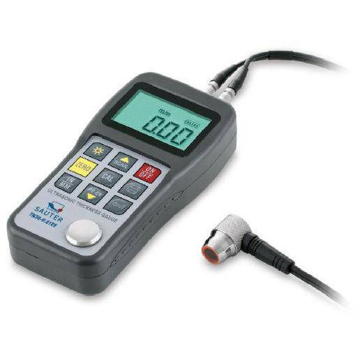 Sauter TN-EE Ultrasonic Thickness Gauge - GNW Instrumentation