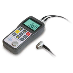 Sauter TN-US Ultrasonic Thickness Gauge - GNW Instrumentation
