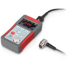 Sauter TO-EE Ultrasonic Thickness Gauge - GNW Instrumentation