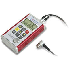 Sauter TU-US Ultrasonic Thickness Gauge - GNW Instrumentation