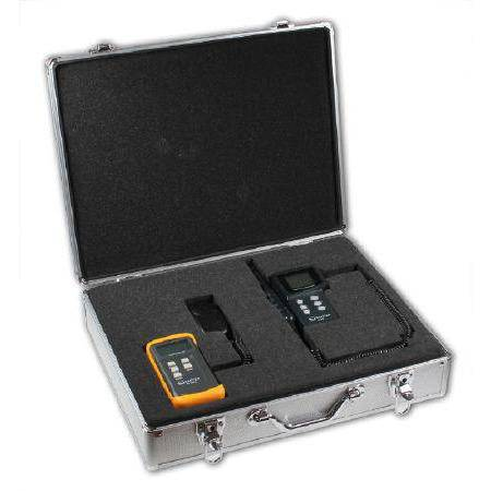 Sauter MPS-A09 Transport Case - GNW Instrumentation