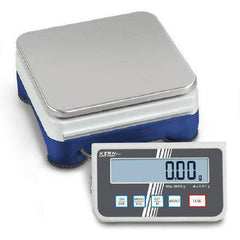 PCD: High-resolution precision balance with removable display for maximum flexibility