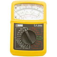 CA 5003 Analogue Multimeter